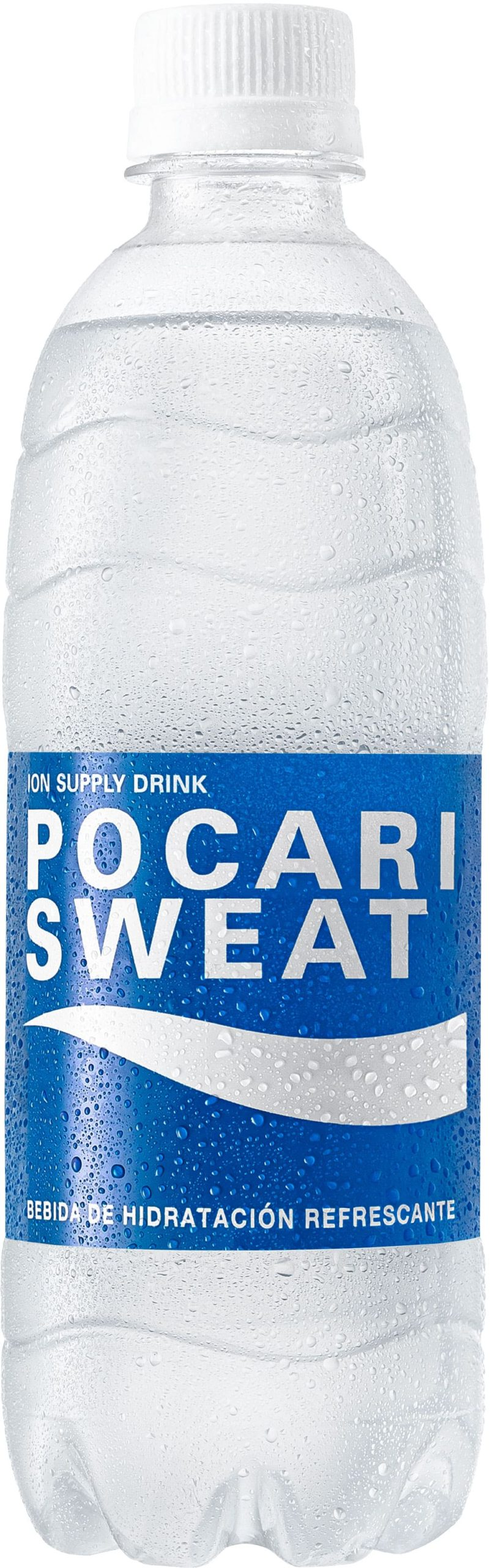 Botella POCARI SWEAT